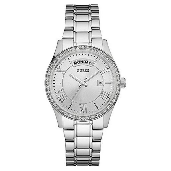 Dámské hodinky Guess W0764L1 (38 mm)  9afb4a1685c